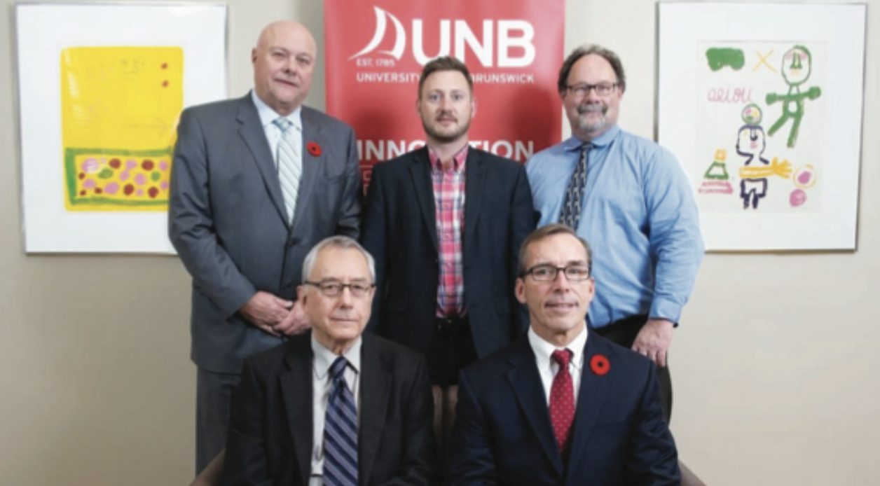 UNB receives $500,000 funding from ARC Canada